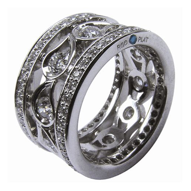 1-filigree-diamond-band-engagement-ladies-anniversary-band-rockngold1