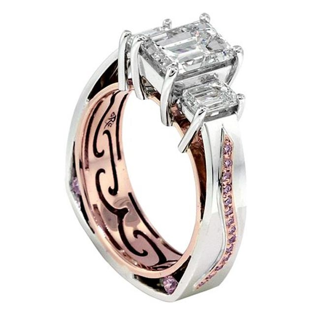 1-pink-gold-engagement-designer-cool-as-ever-Rock-N-Gold