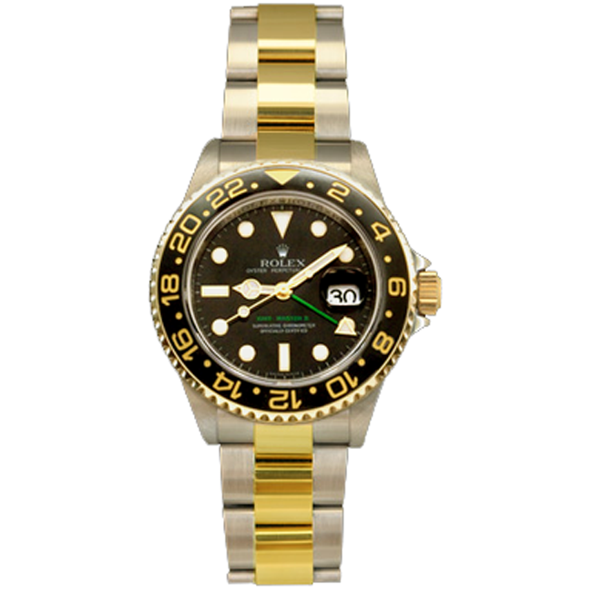 Gent's New Style GMT Rolex Watch