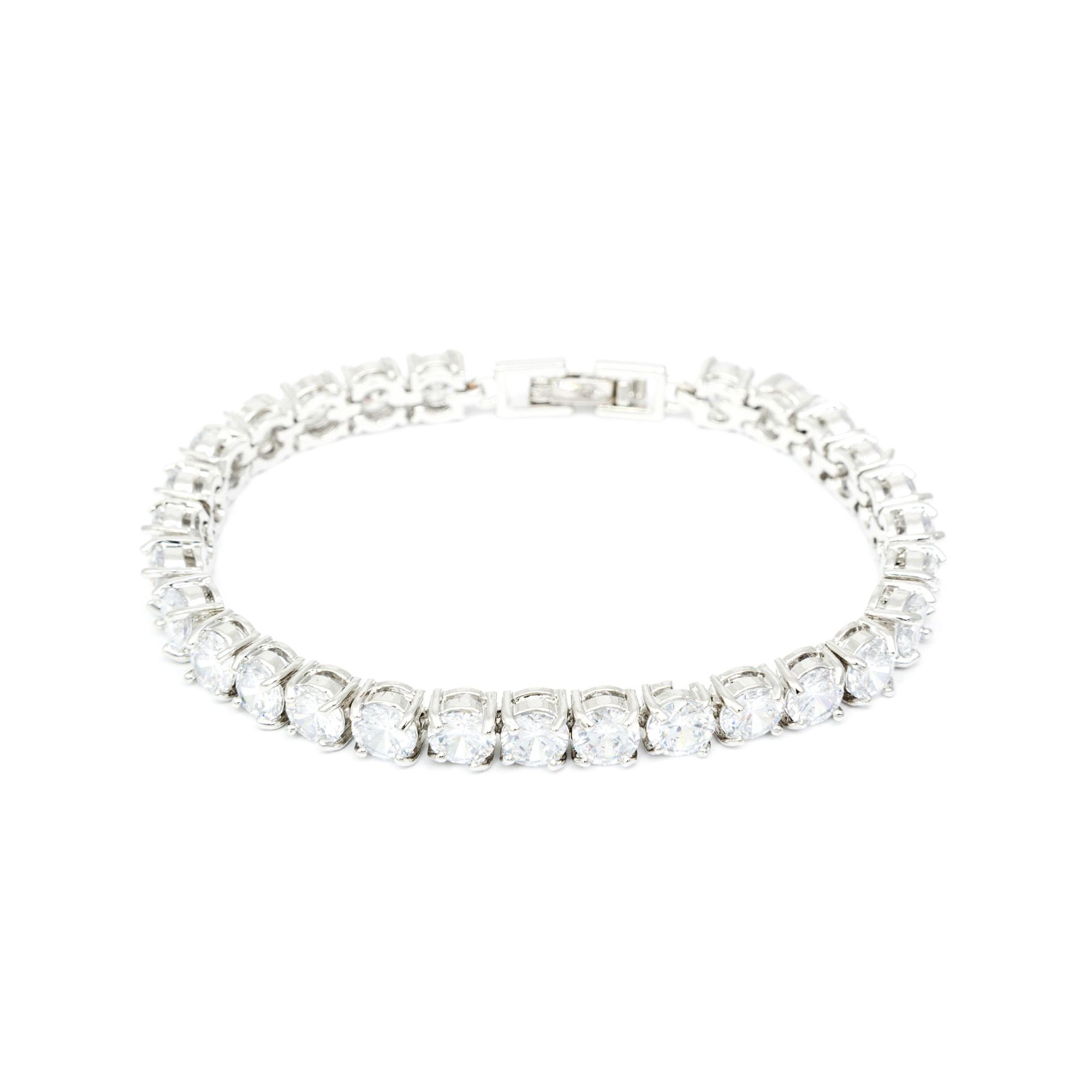 Platinum-Diamond-Tennis-Bracelet